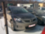 Автоломбард в Екатеринбурге CX7