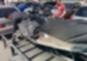 Заложить снегоход, водный мотоцикл в автоломбард Екатеринбург