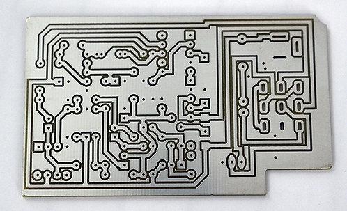 PCB (gravure à l'Anglaise) au cm2