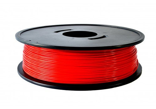 PLA rouge RAL 3020