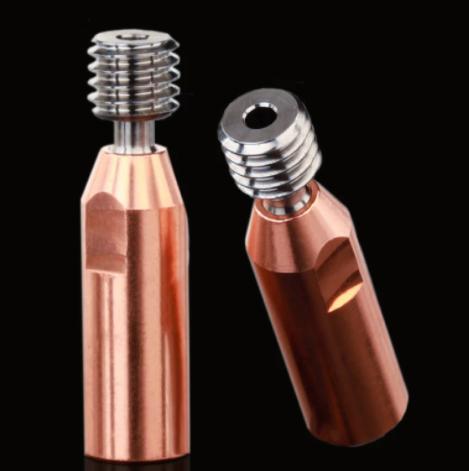 Rupture thermique full métal pour P1 ou P2