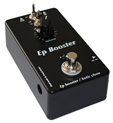 Kit Ep Booster