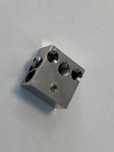 Bloc de chauffe haute température full métal (très belle qualité)