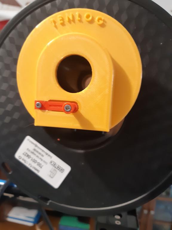sécurité bobine