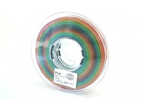 PLA multicolor