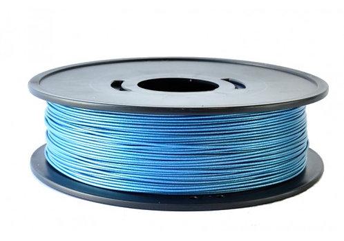 PETG bleu métallisé