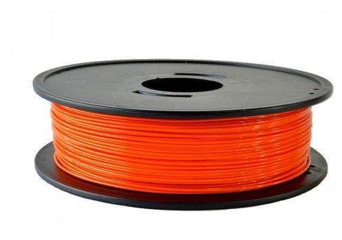 PETG orange opaque