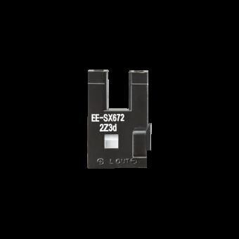 Capteur photo électrique axe Z & X