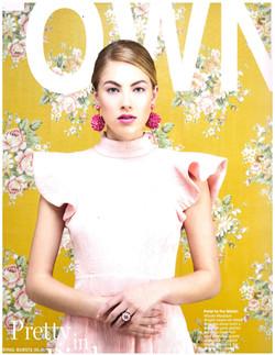 TOWN Magazine