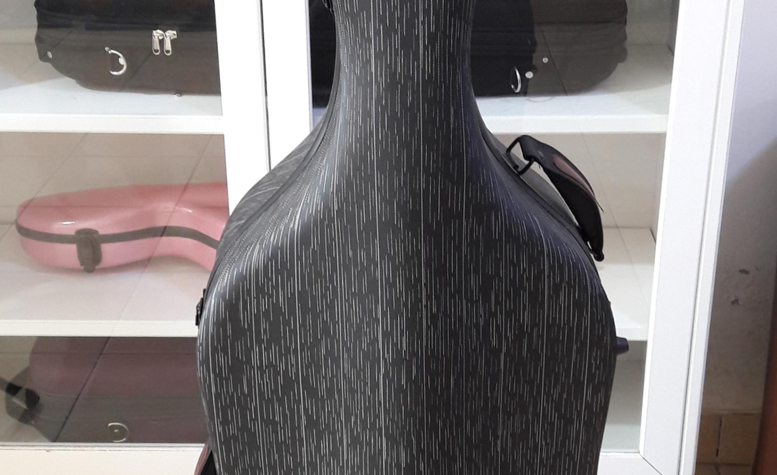 Cello Meteor Hybrid Fiber Case