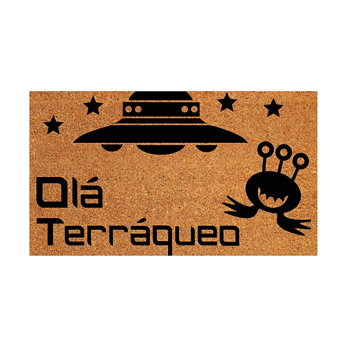 ET - TERRÁQUEO
