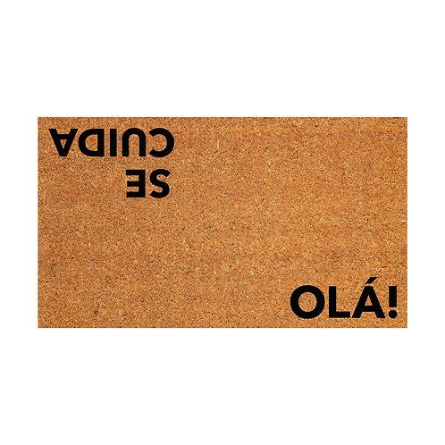 OLÁ - SE CUIDA