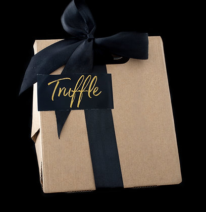 TRUFFLE TREAT BOX
