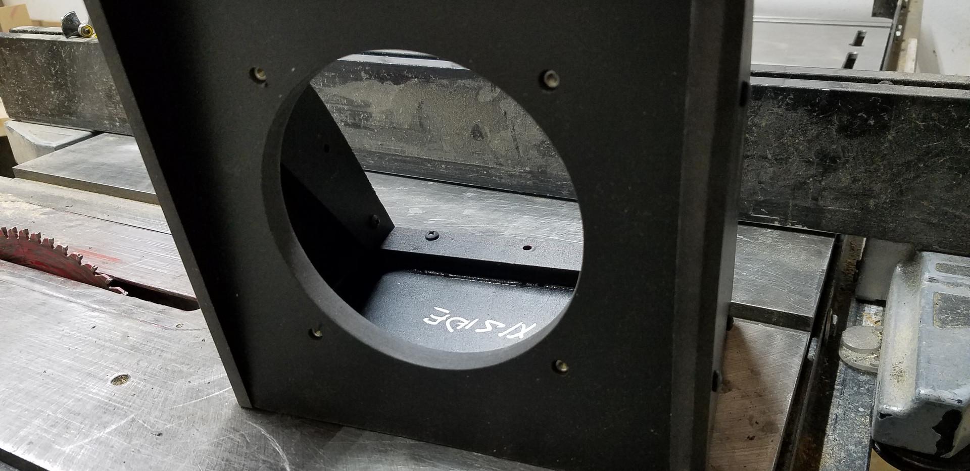 Custom Speaker Pod