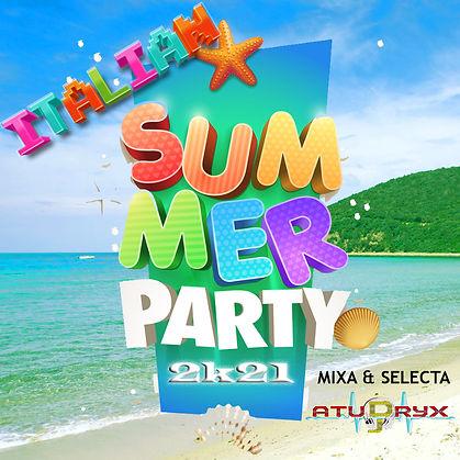 ITALIAN SUMMER PARTY.jpg