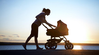 Should Moms Run While Pregnant?