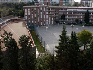 Acuerdo de 3 años con el colegio Sagrado Corazón Corazonistas de Barcelona