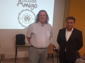 Acuerdo del grupo Colegios Amigó y Zeno Quantum