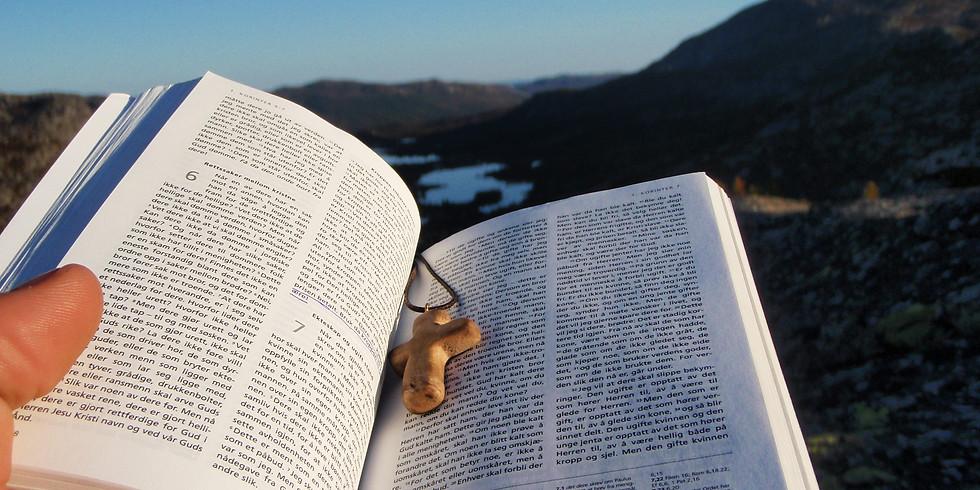 Bibel og Natur