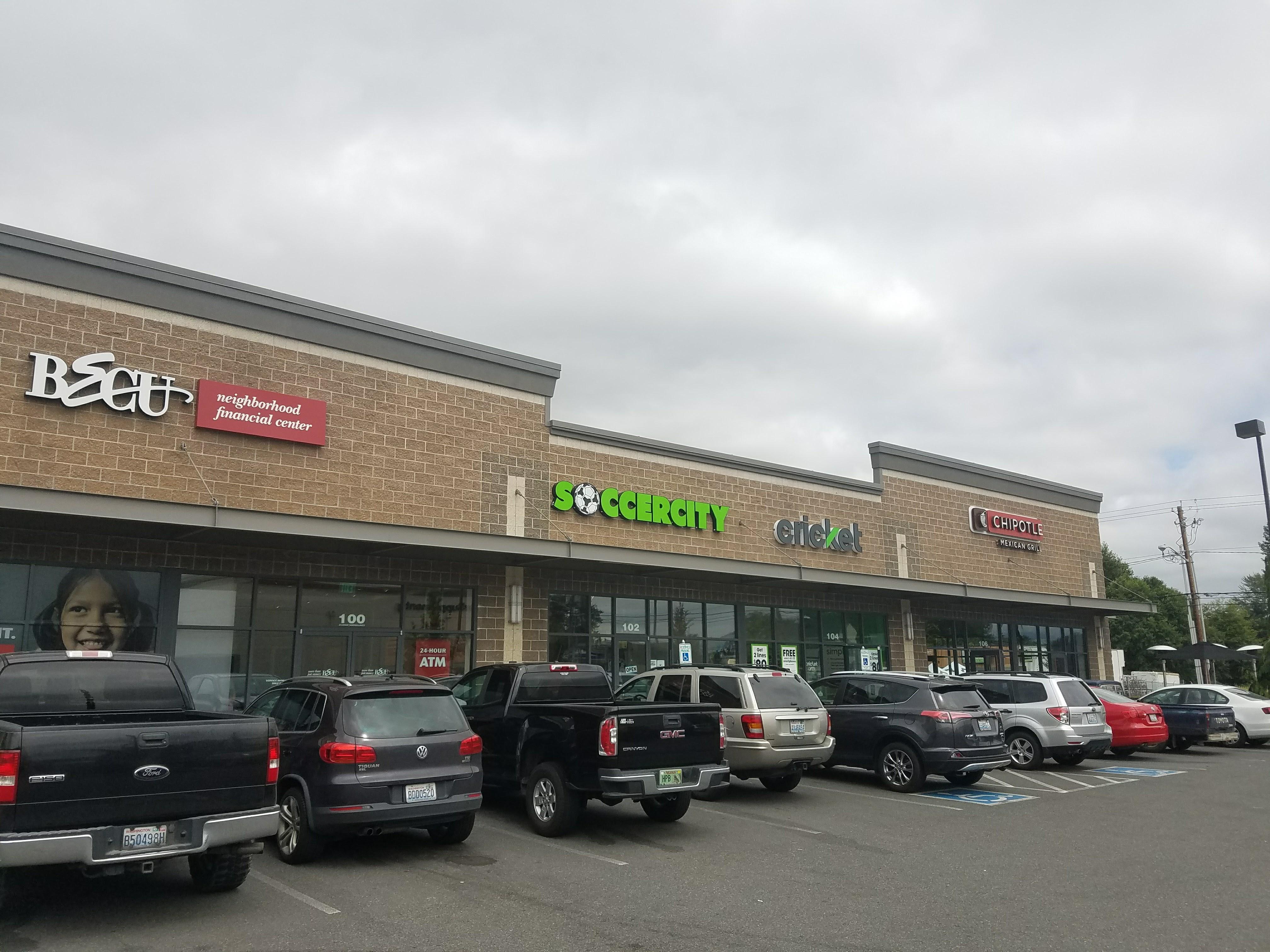 Burlington Retail 1