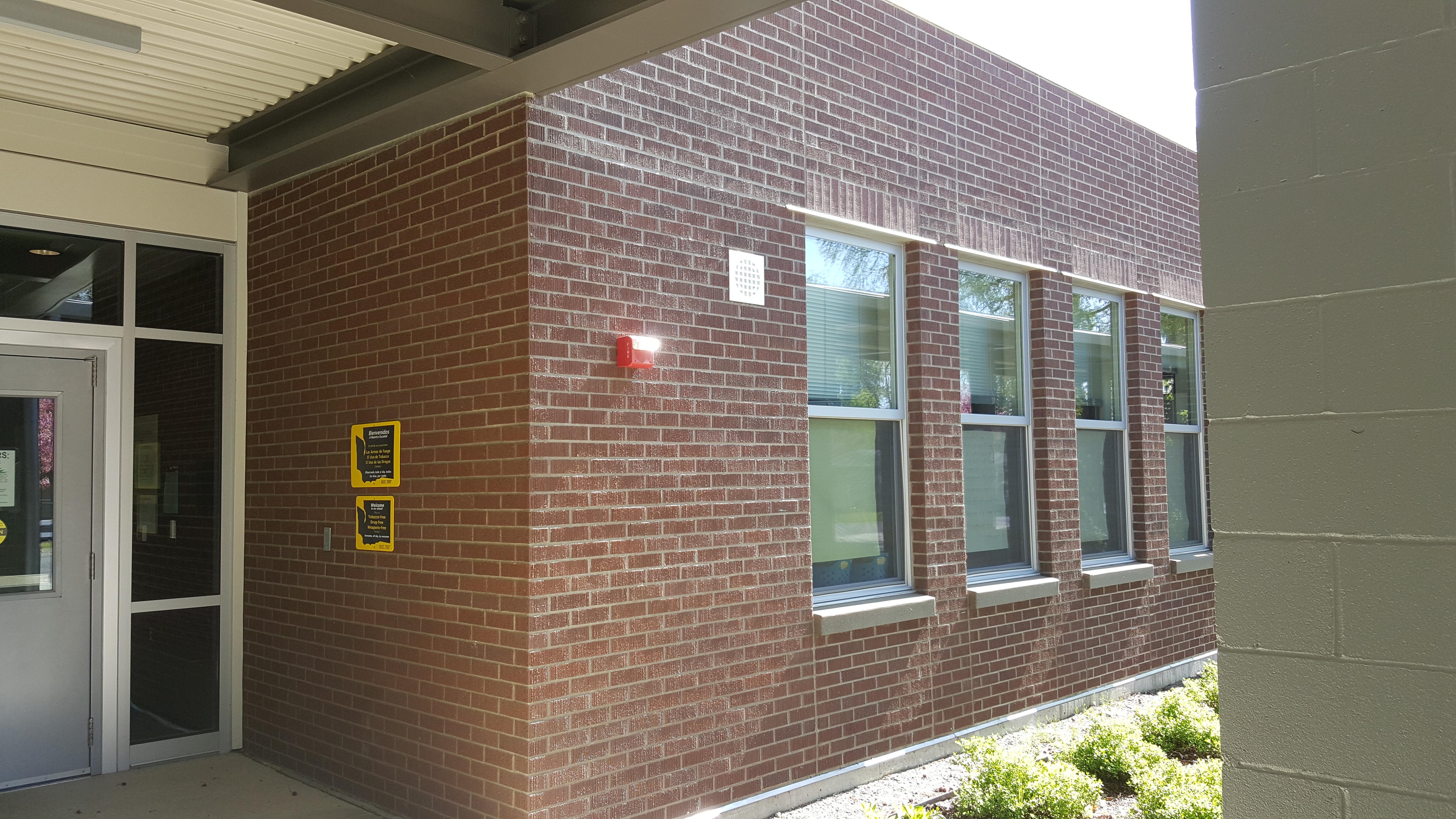 Birchwood Elementary 5