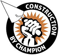 Construction by Champion Washington State