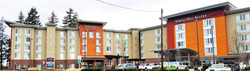 Marriott SpringHill/TownePlace 1