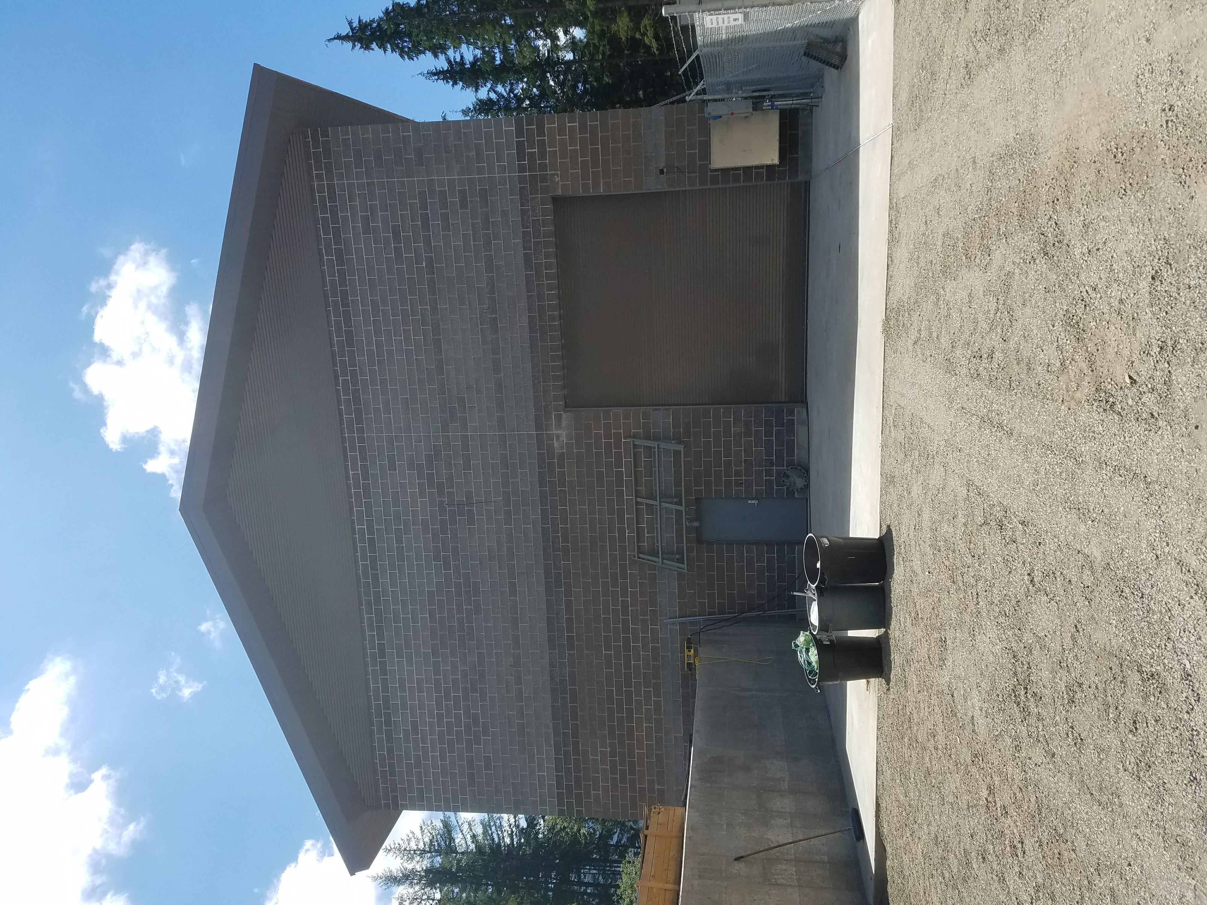 Hancock/Calligan Hydroelectric 2