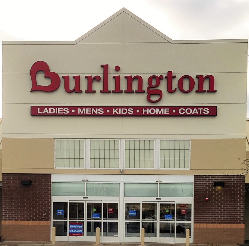 Burlington Coat Factory 2