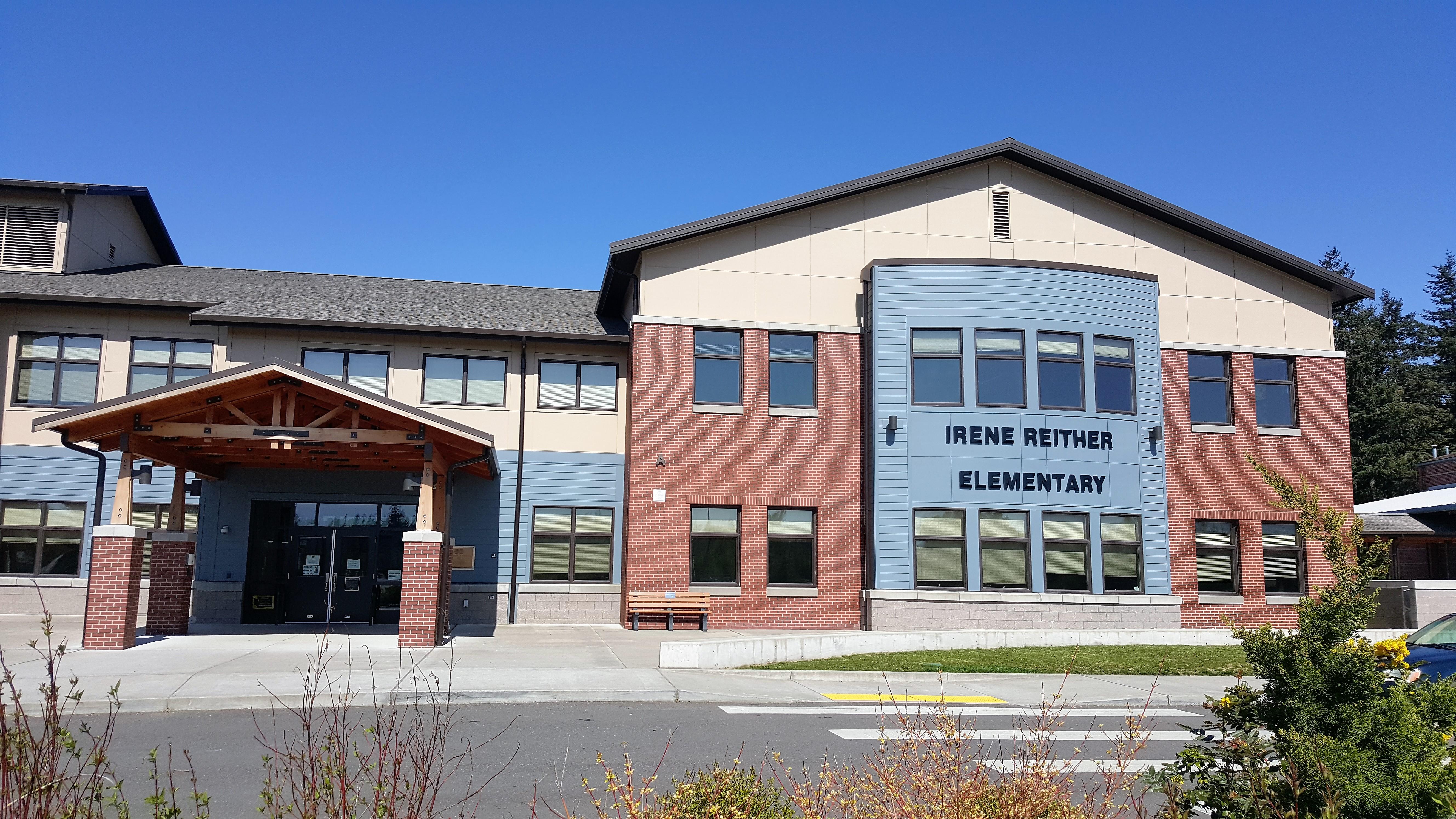 Irene Raither Elementary 1
