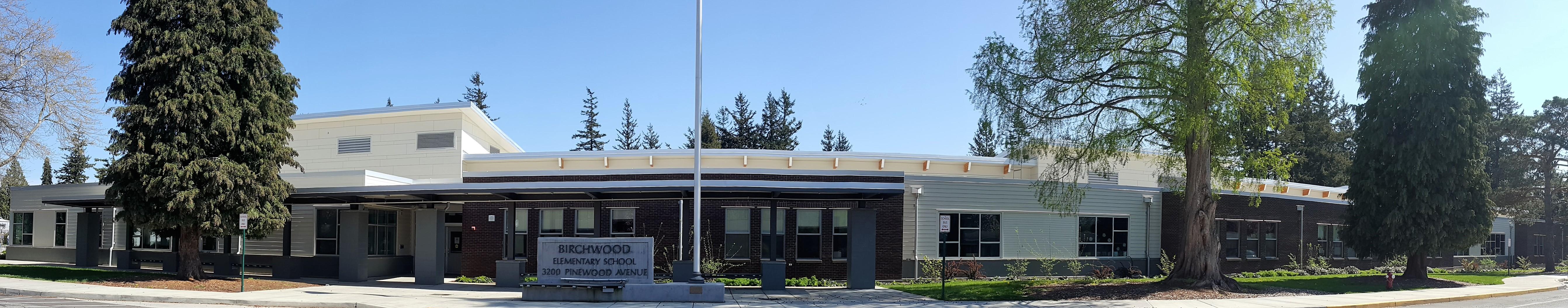 Birchwood Elementary 2