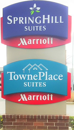 Marriott SpringHill/TownePlace 5