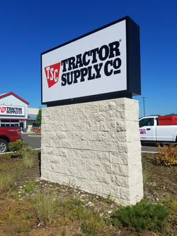 Tractor Supply 5