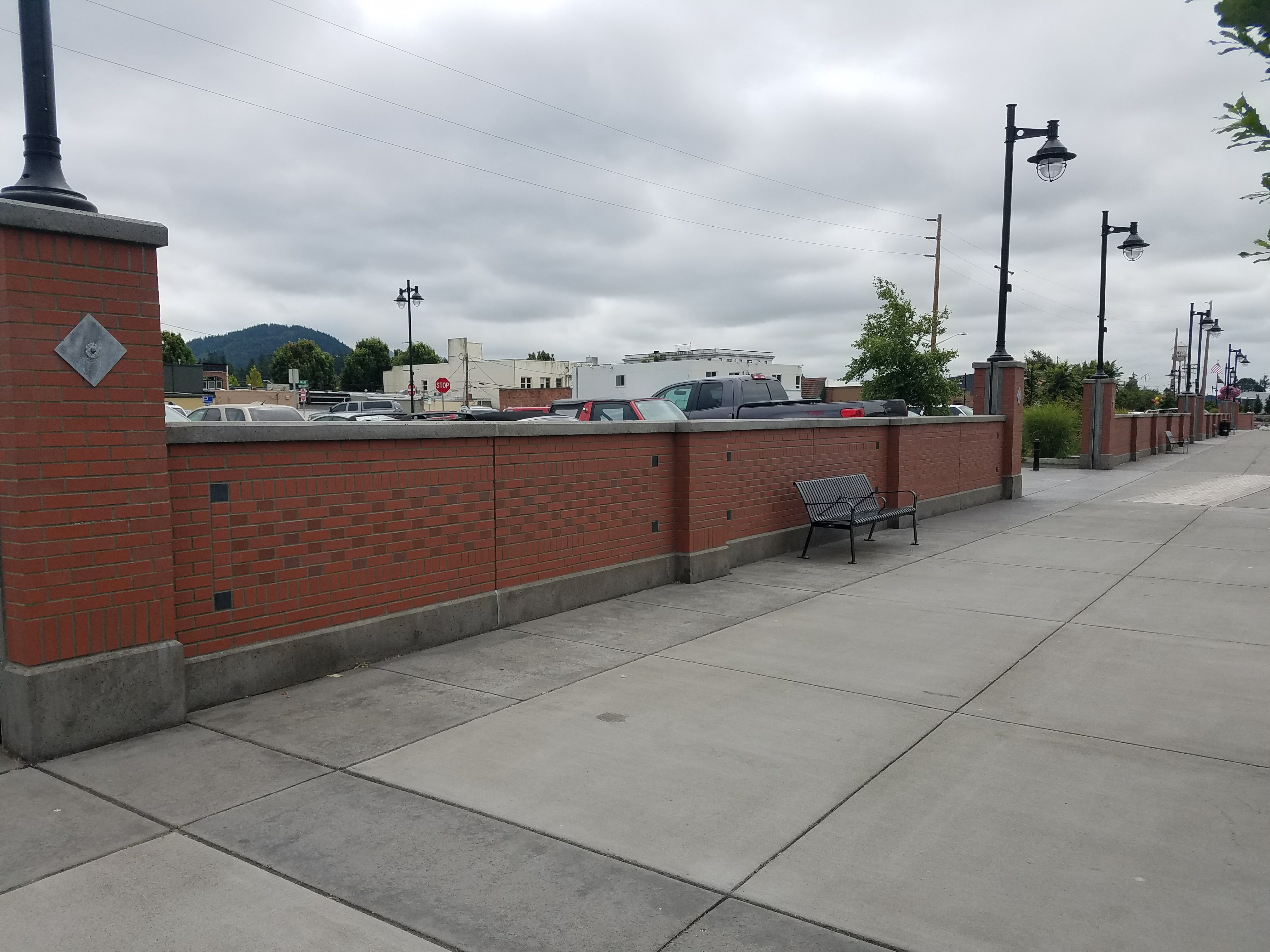 Downtown Flood Protection/Riverwalk1