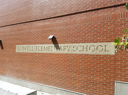 Lowell Elementary 2