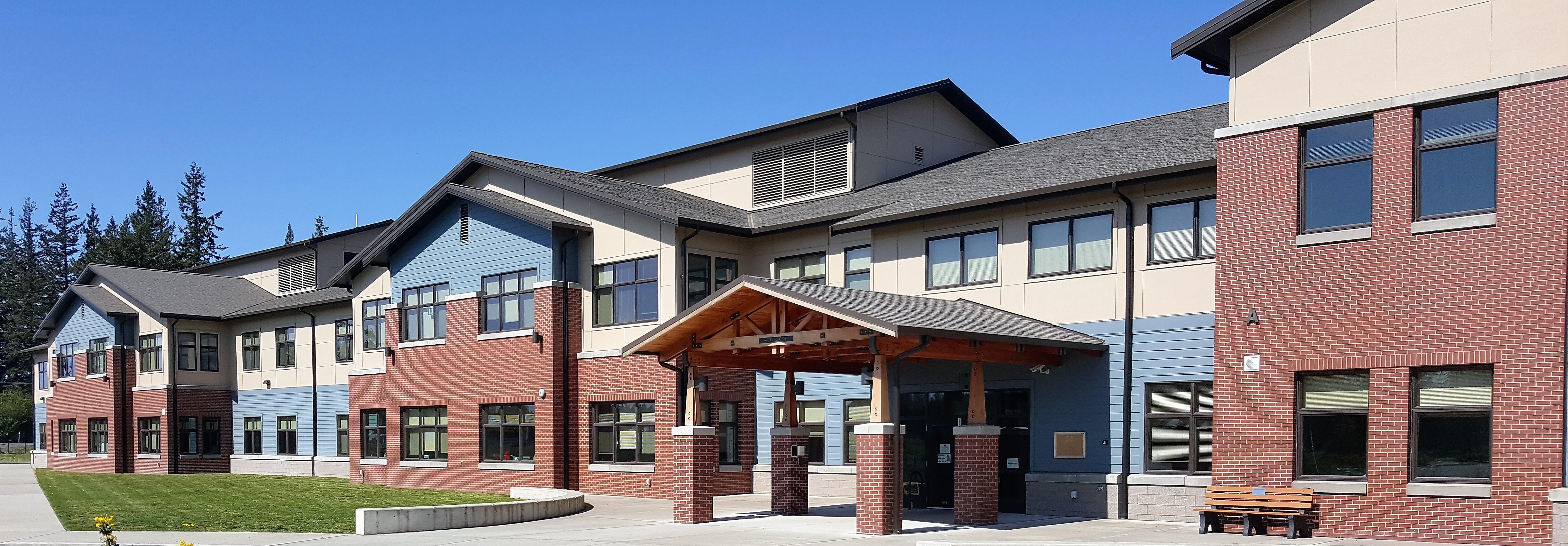 Irene Raither Elementary 2