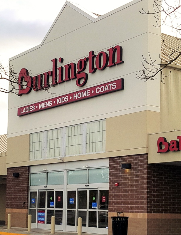 Burlington Coat Factory 1