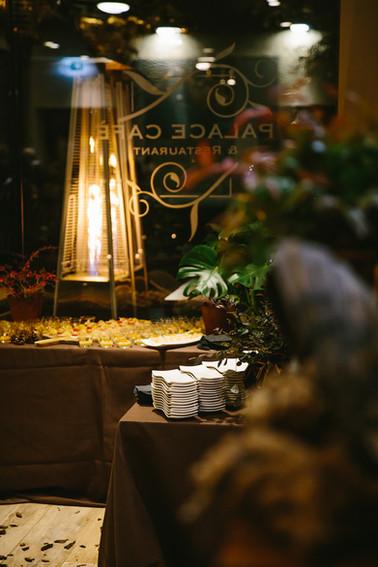 Palace Lugano Catering