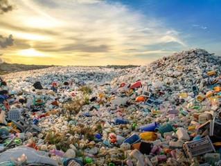 I numeri della plastica in Svizzera: