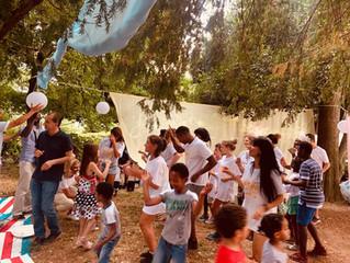 Associazione Zenzero al Long Lake Festival