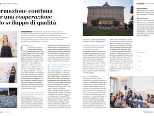 Associazione Zenzero su Ticino Welcome N°55