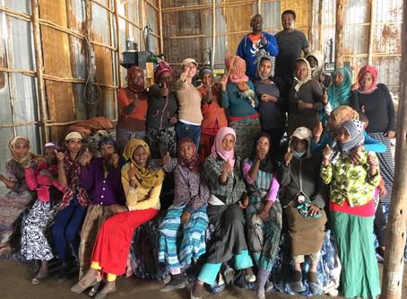 Cronache da Addis Abeba