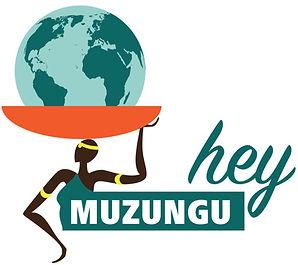 Hey Muzungu slogan di Associazione Zenzero