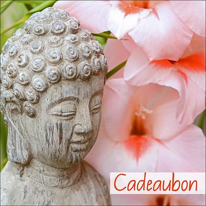 Vierkante kadobon - Vbon 59
