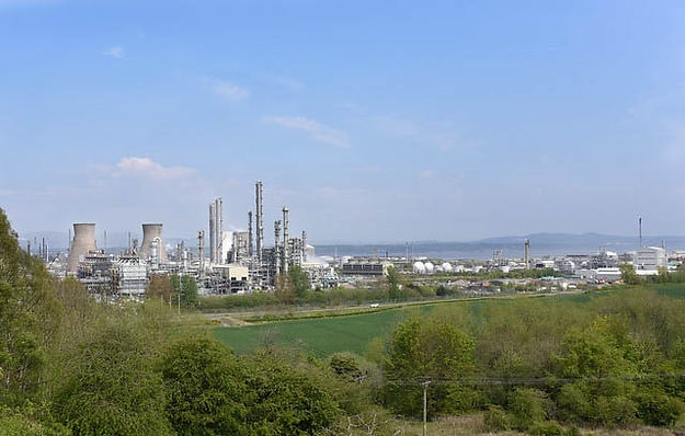 Living Lab // Carbon Capture & Utilisation i Skottland