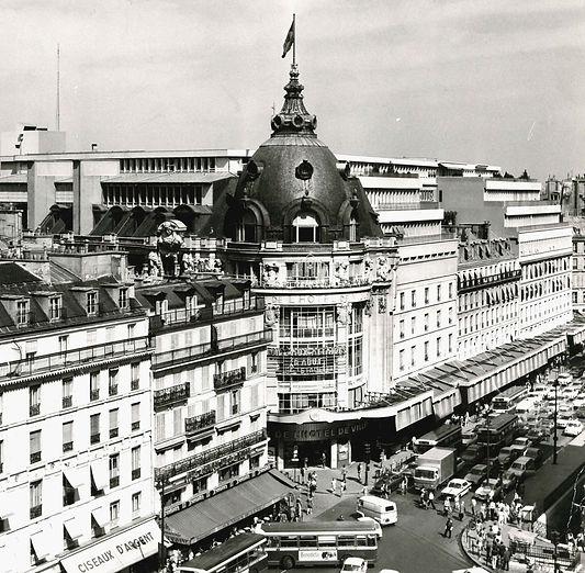 BHV 1966