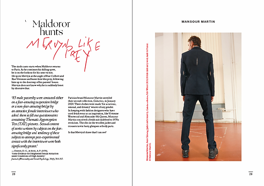 As Handsome as the Chance Encounter - Exhibition book
