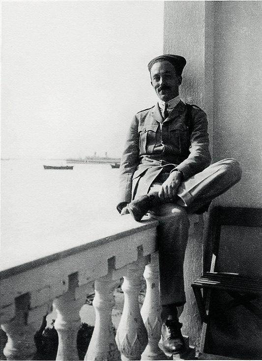 Jean Patou ca. 1916