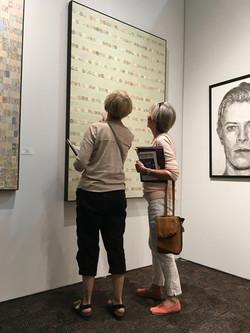 Palm Springs Fine Arts Fair Nye