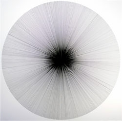 Radial Circle #4